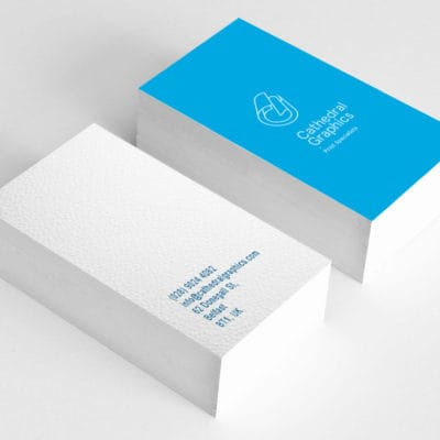 BUSINESS CARDS - DIGITAL
